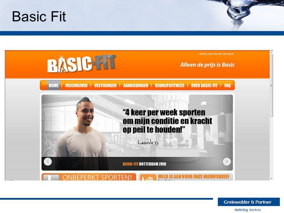 Basic Fit Voorbeelden laten zien van media.