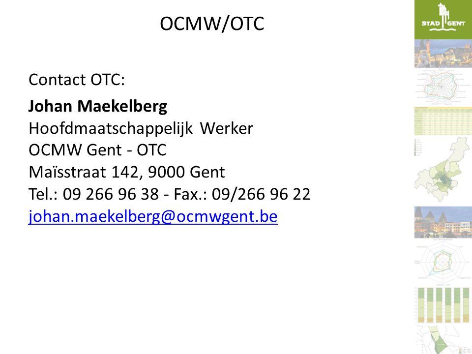 OCMW/OTC