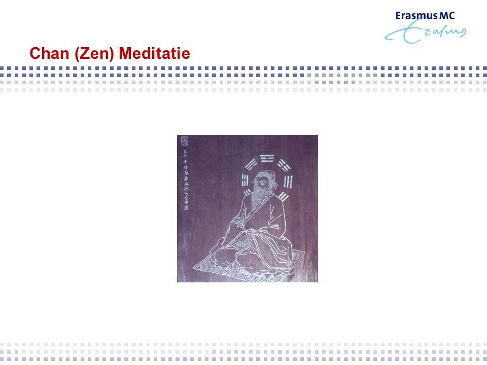 Chan (Zen) Meditatie