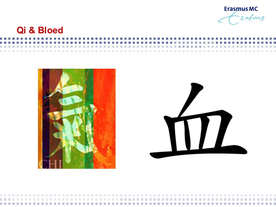 Qi & Bloed