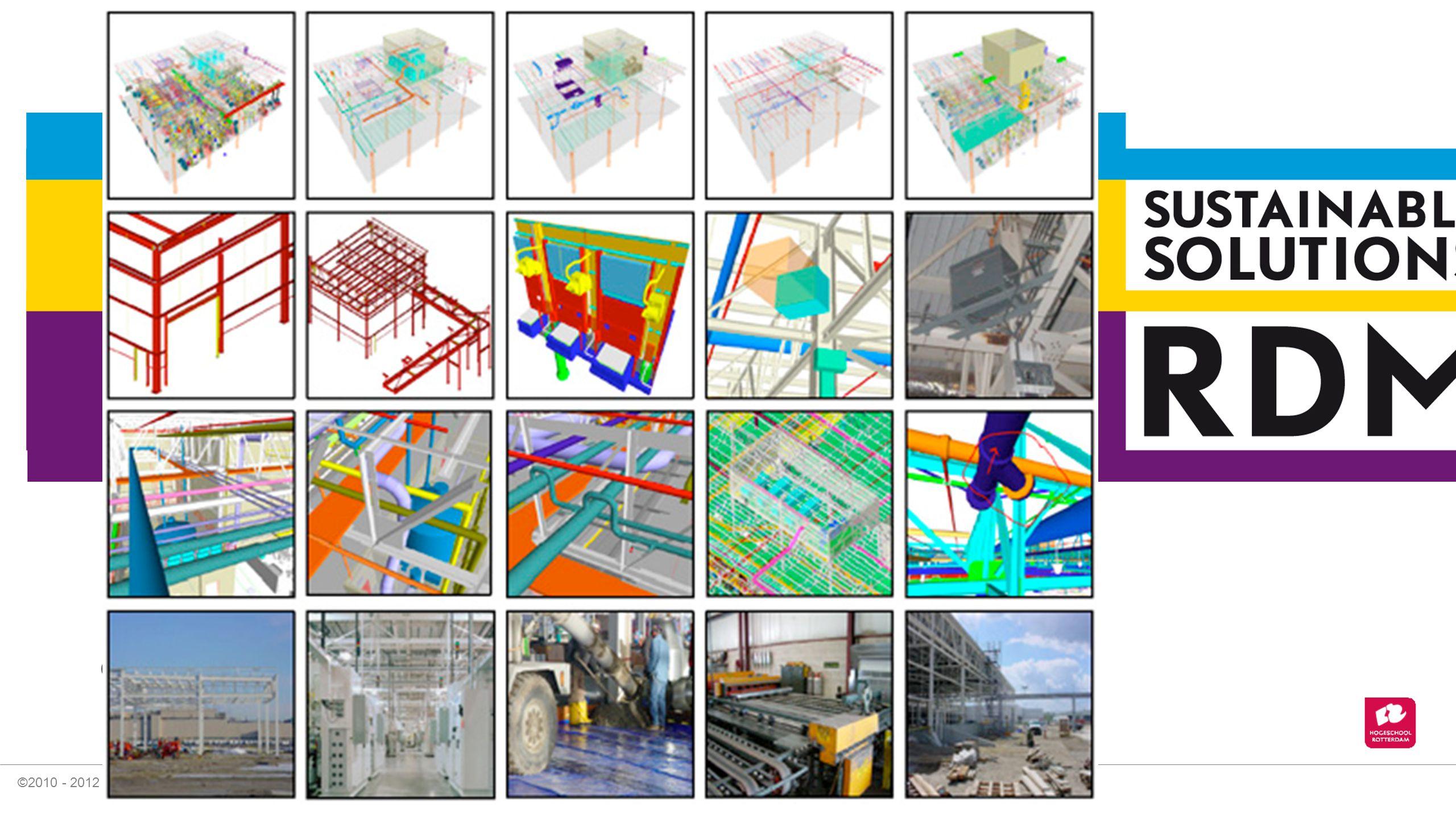 Milieu-optimalisatie met BIM Koppeling aan bouwlogistiek optimalisatie