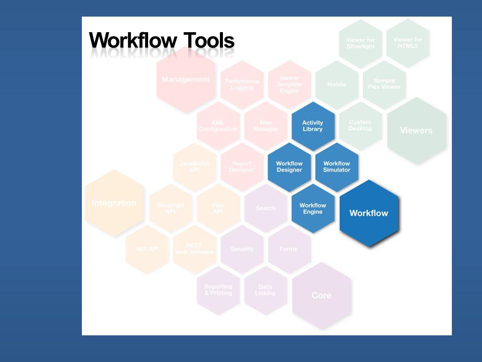 Workflow Tools Workflow
