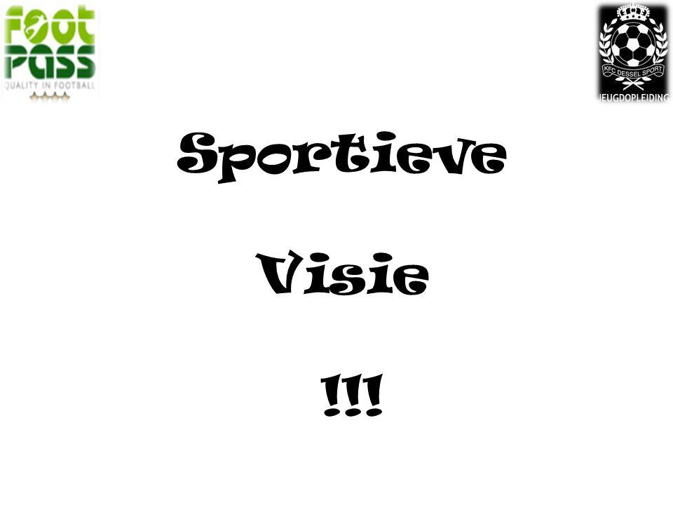 Sportieve Visie !!!