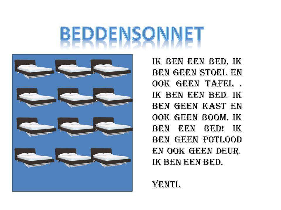 BEDDENSONNET