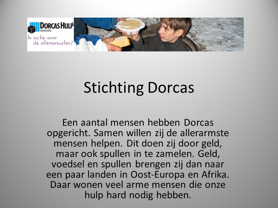 Stichting Dorcas