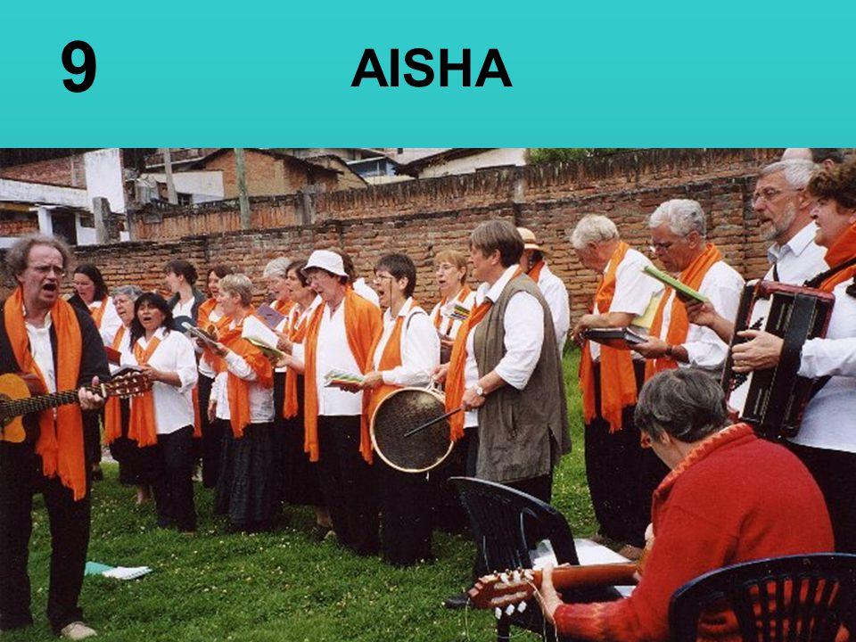9 AISHA