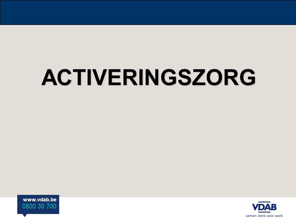 ACTIVERINGSZORG