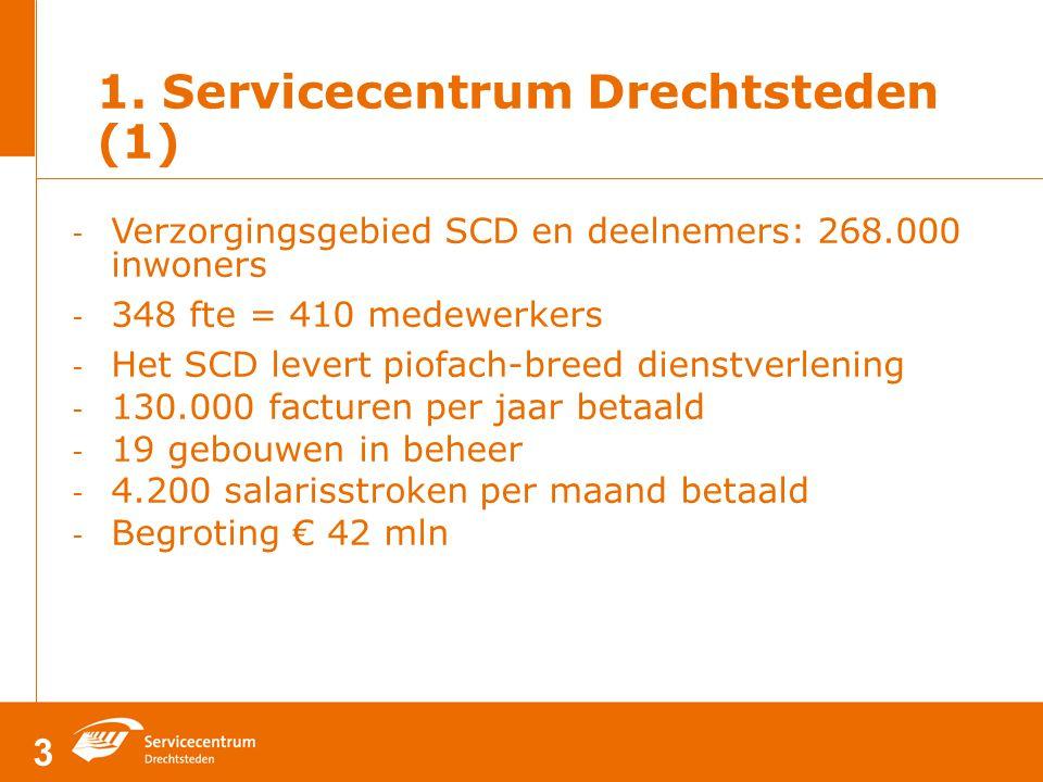 1. Servicecentrum Drechtsteden (1)