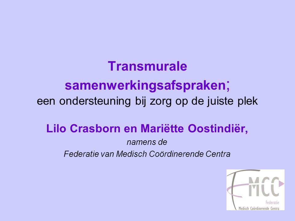 Lilo Crasborn en Mariëtte Oostindiër,