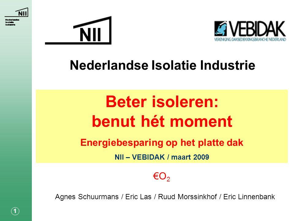 Nederlandse Isolatie Industrie