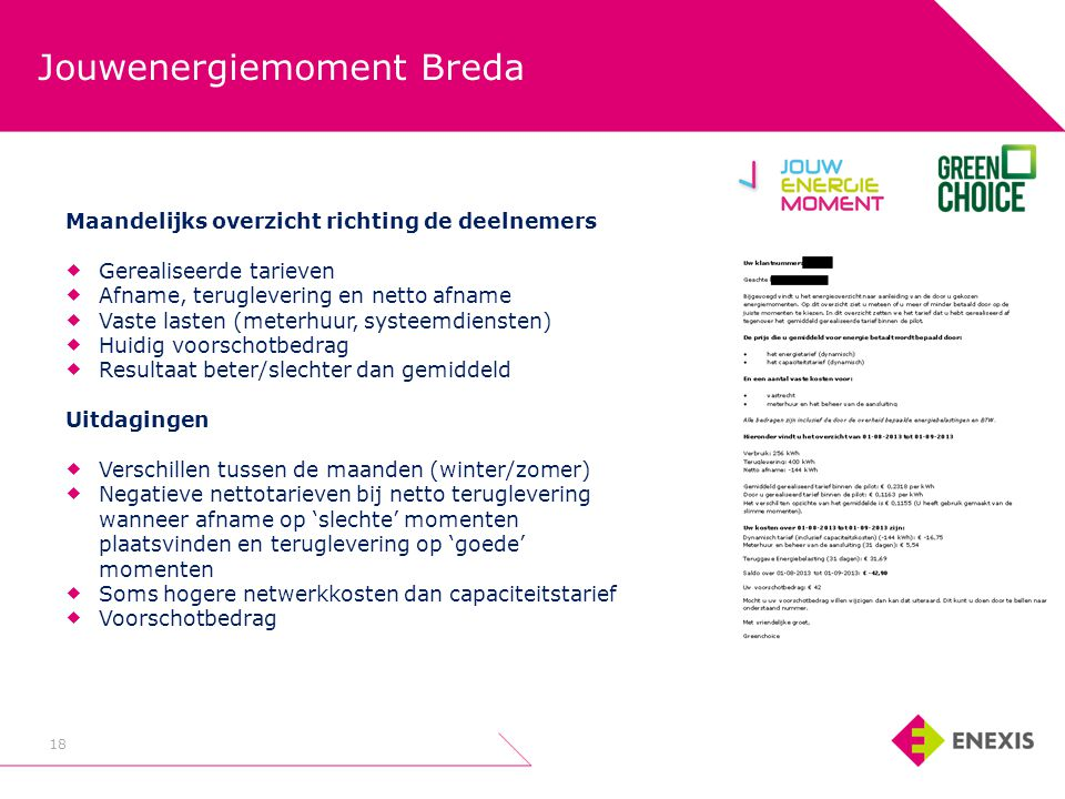 Jouwenergiemoment Breda