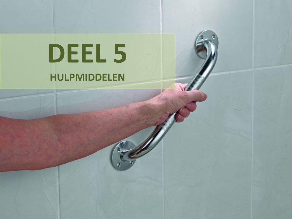 DEEL 5 HULPMIDDELEN