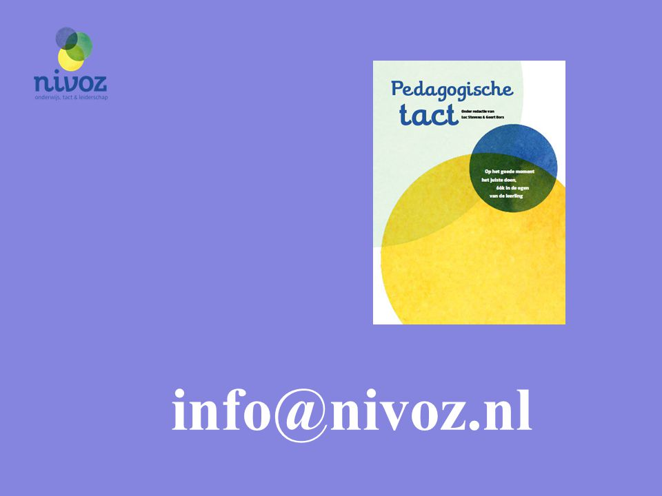 info@nivoz.nl