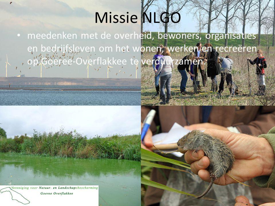 Missie NLGO
