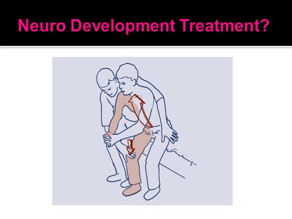 Neuro Development Treatment