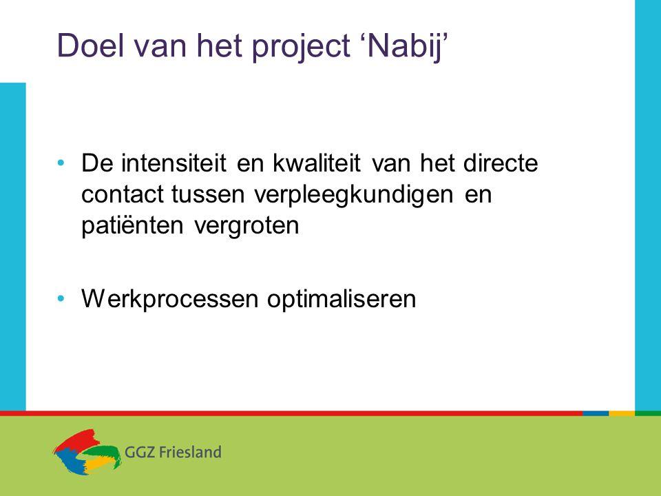Opbouw van het project 1. Nulmeting 2. Oplossingen 3. Implementatie