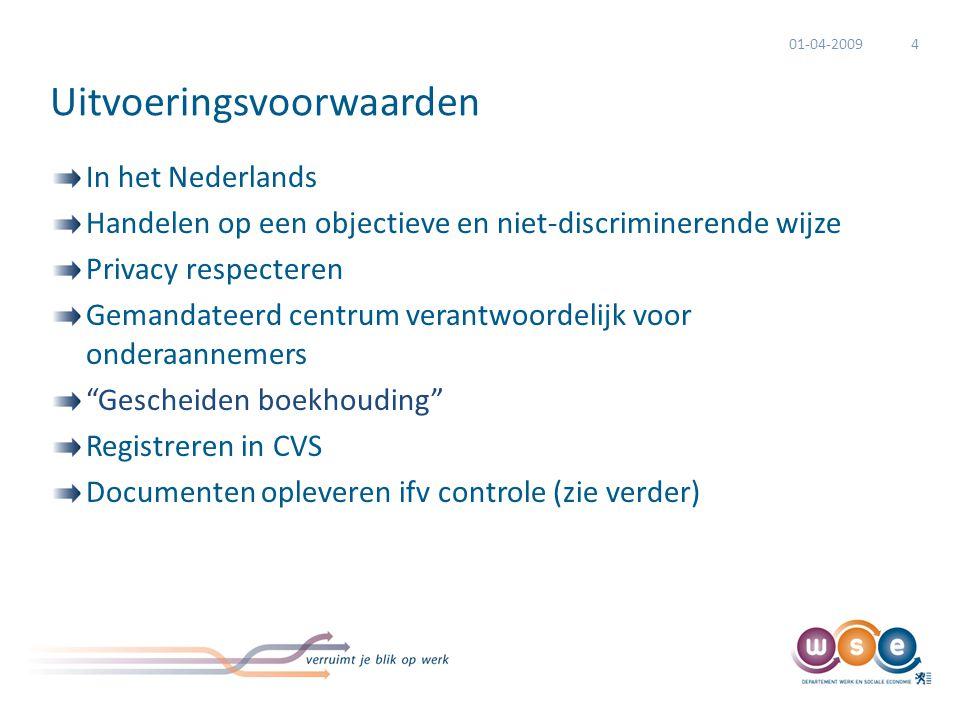 Loopbaancheque Werkende vraagt loopbaancheque aan bij VDAB