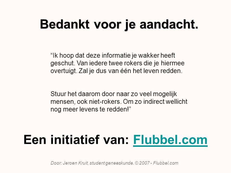 Een initiatief van: Flubbel.com