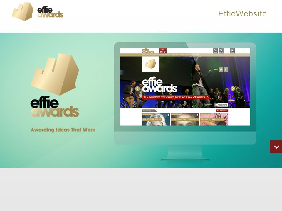 EffieWebsite