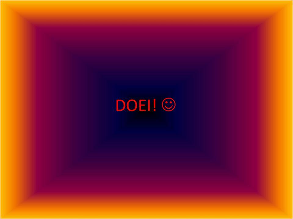 DOEI! 