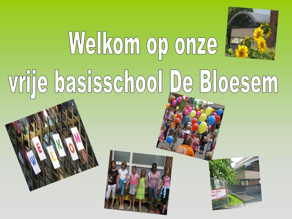 vrije basisschool De Bloesem