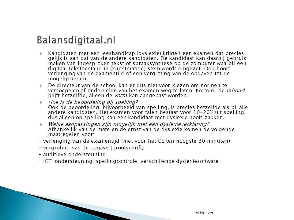 Balansdigitaal.nl