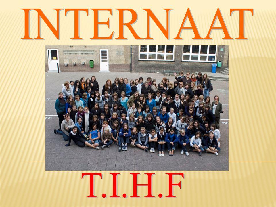 INTERNAAT T.I.H.F