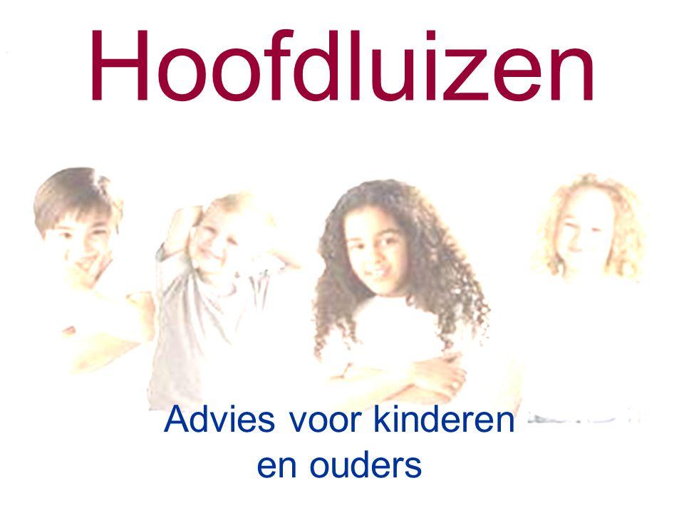 Advies voor kinderen en ouders
