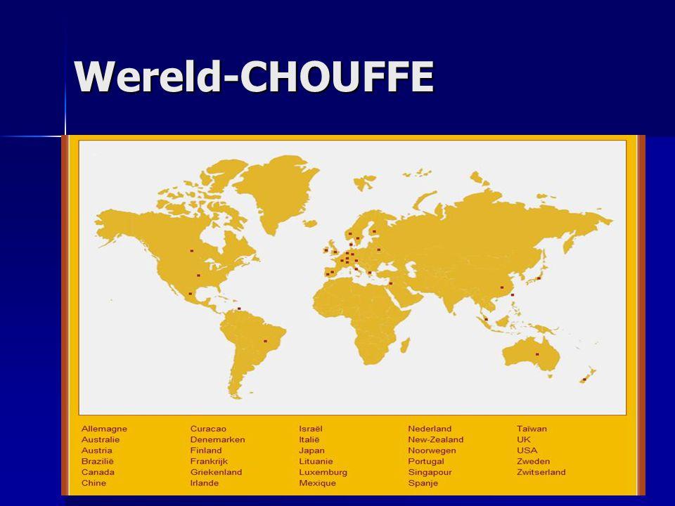 Wereld-CHOUFFE