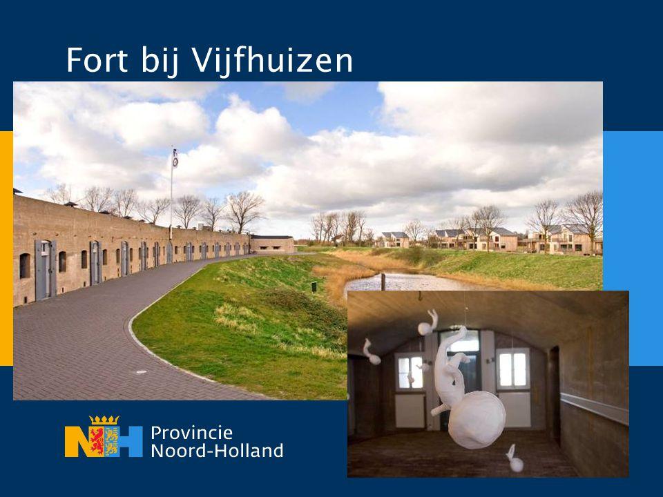Fort bij Vijfhuizen Fort bij Vijfhuizen: