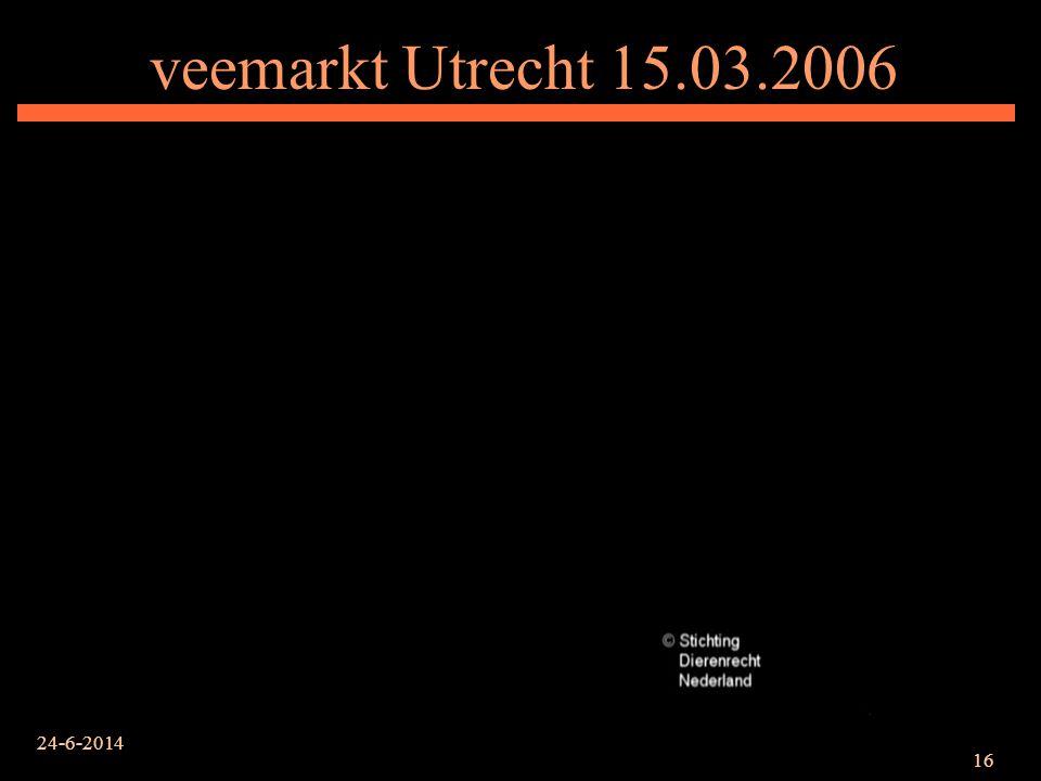 veemarkt Utrecht 15.03.2006 3-4-2017