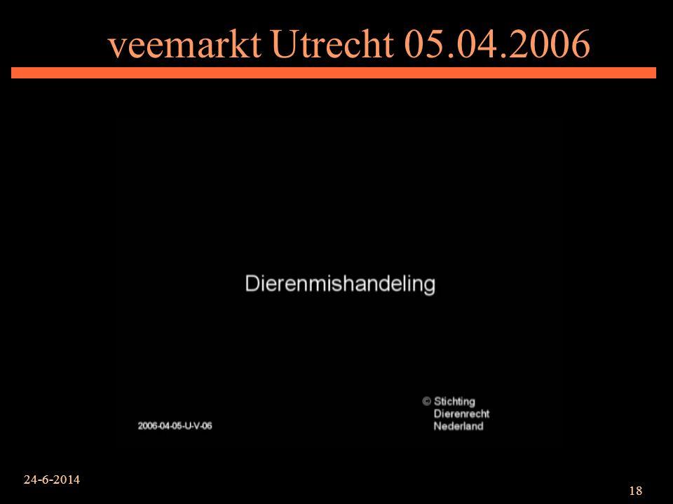 veemarkt Utrecht 05.04.2006 3-4-2017