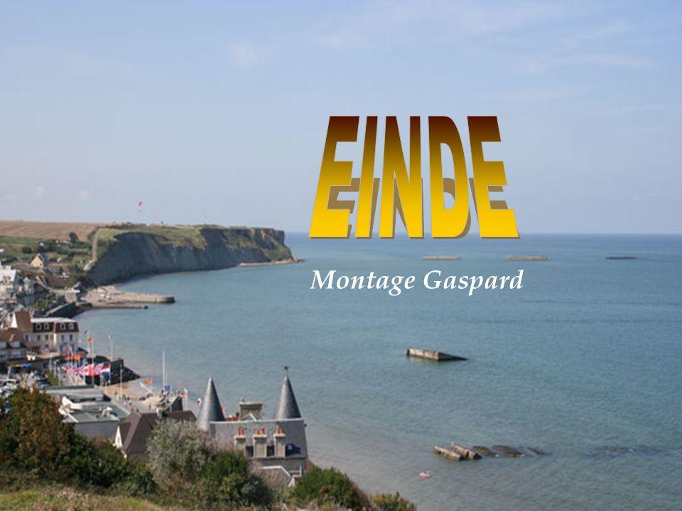 EINDE Montage Gaspard