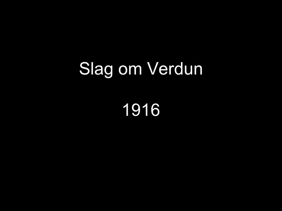 Slag om Verdun 1916
