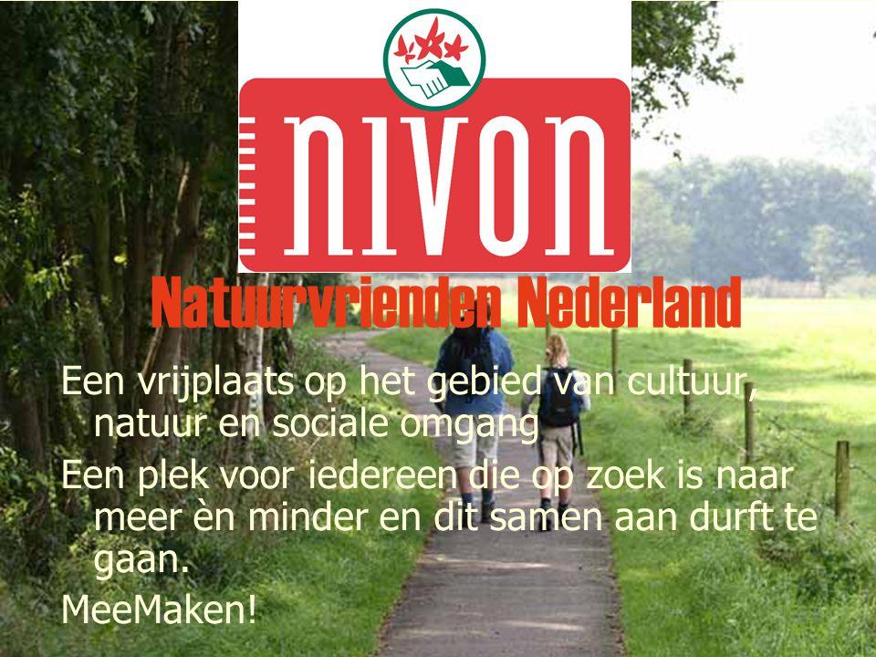 Natuurvrienden Nederland