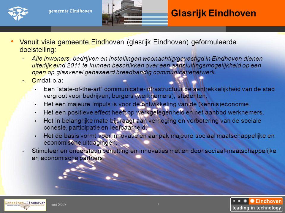 Glasrijk Eindhoven Gemeente Eindhoven