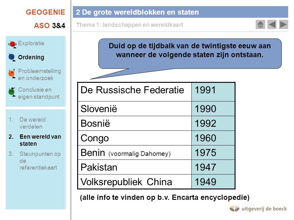 De Russische Federatie 1991