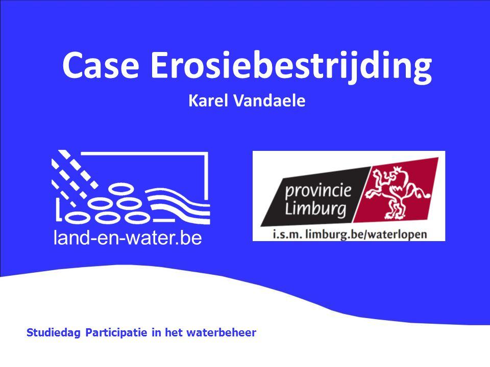 Case Erosiebestrijding