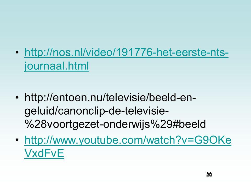 http://nos.nl/video/191776-het-eerste-nts- journaal.html