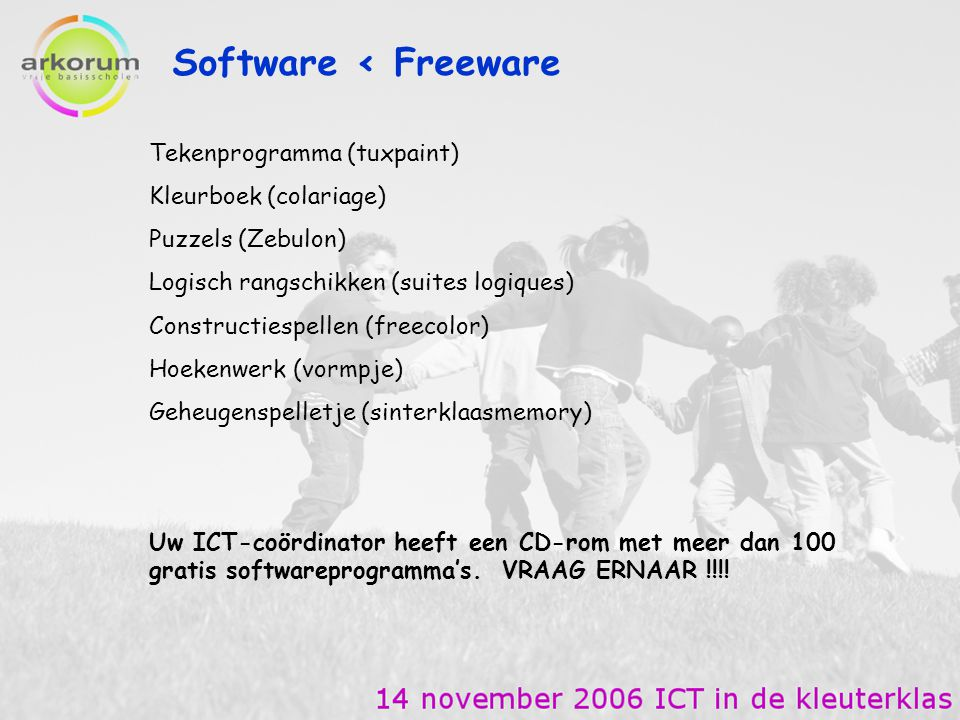 Software < Freeware