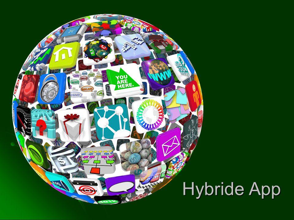 Hybride App
