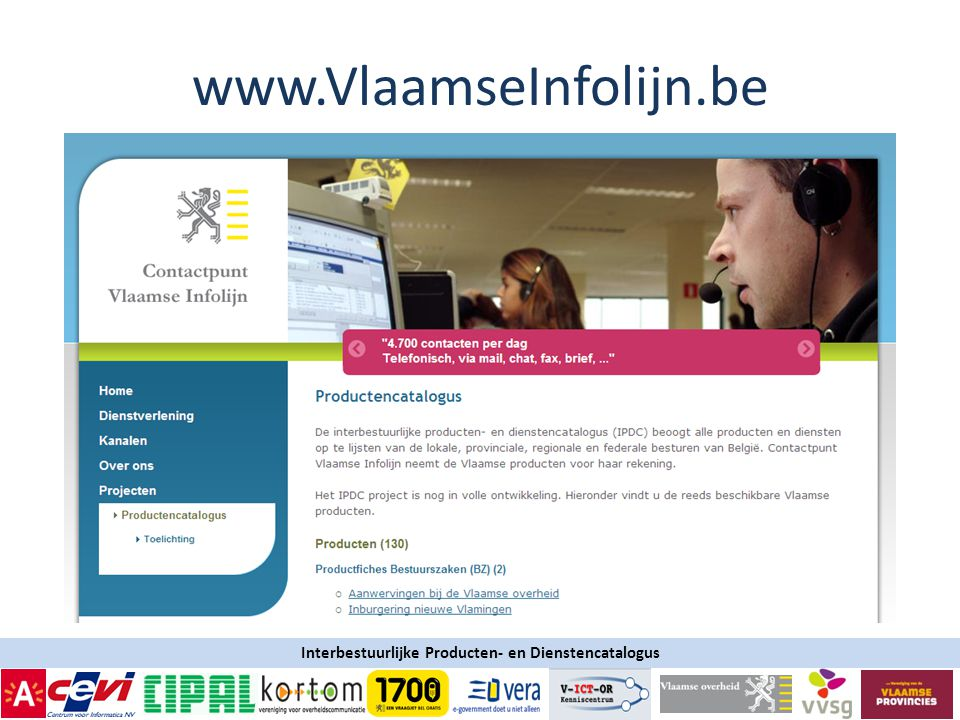 www.VlaamseInfolijn.be