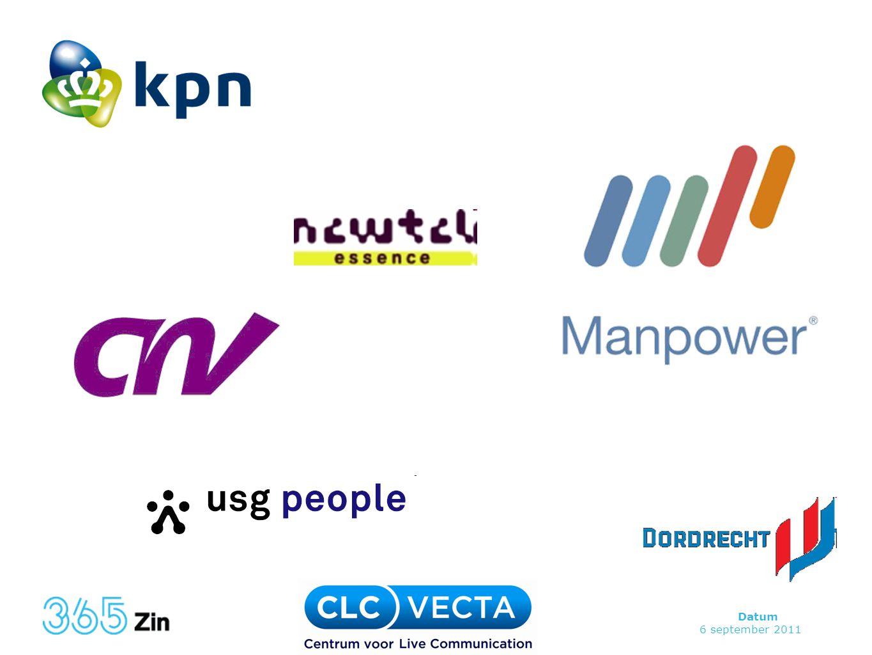 KPN: 2 afdelingen TYAM en IT NL Optimaal gebruik maken van het niewue werken en doorpakken. Heeft Huisvesting en ICT natuurlijk goped gergegeld. . Mentale stuk KPI's bevlogenheid, productiviteit hogere productiviteite en taakvolwassenheid. Meer dan alleen het weghalen van schotten en een account voor sharepoint.