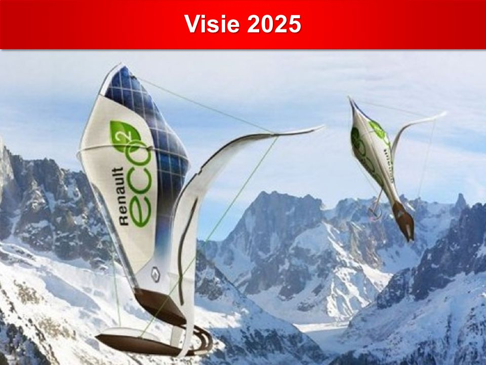 Visie 2025