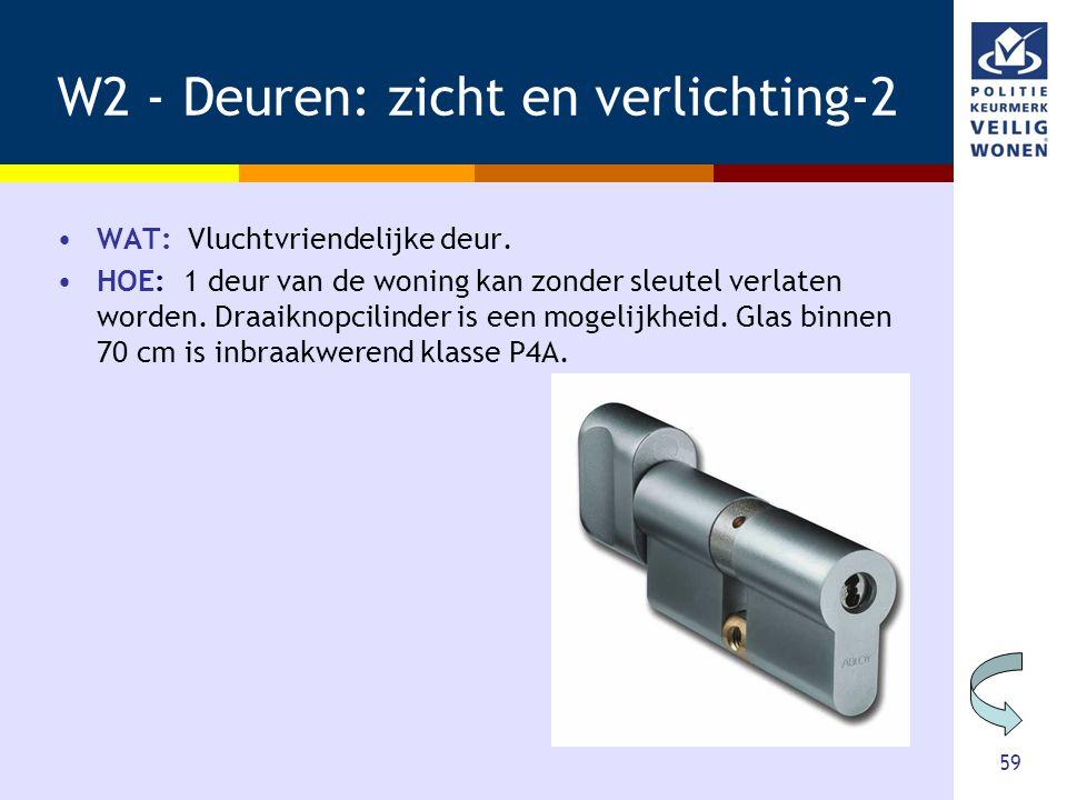 W2 - Deuren: zicht en verlichting-2