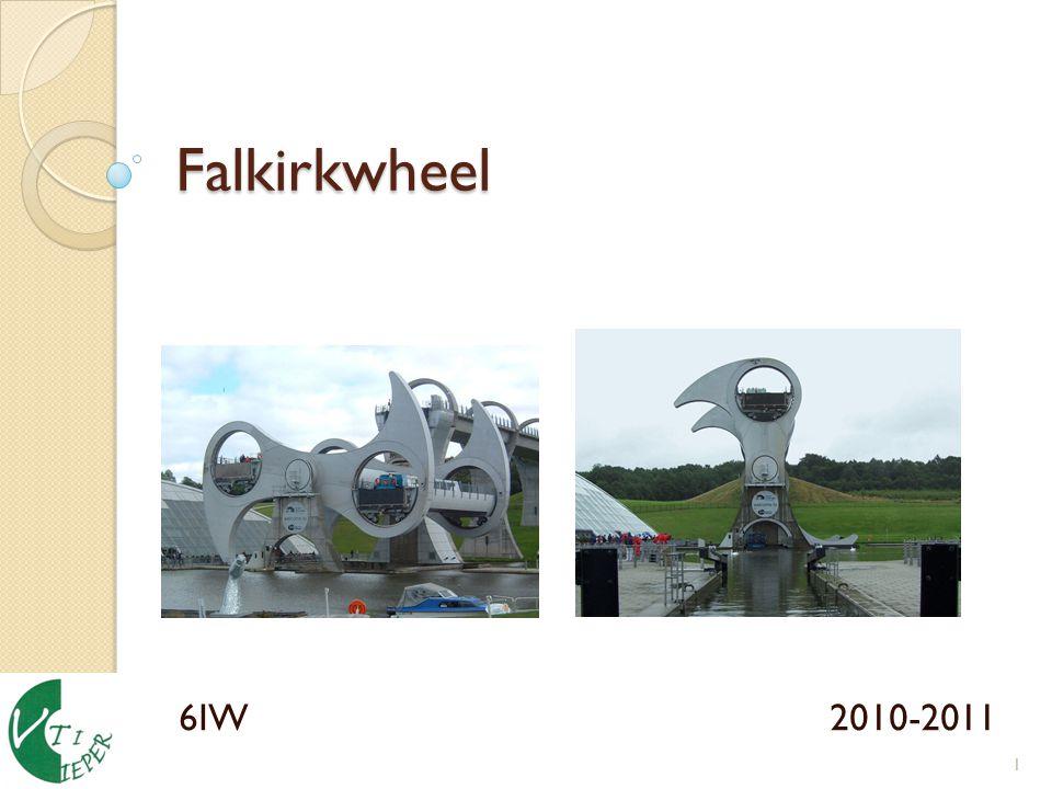 Falkirkwheel 6IW 2010-2011