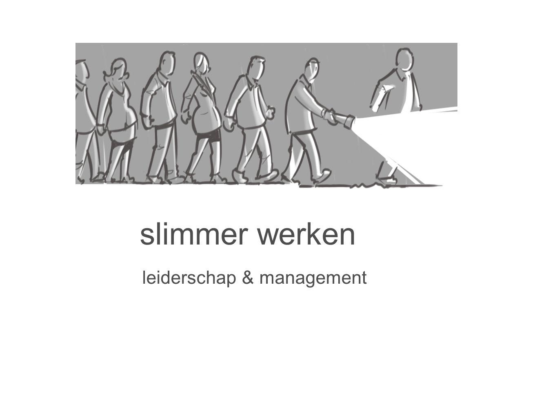 leiderschap & management
