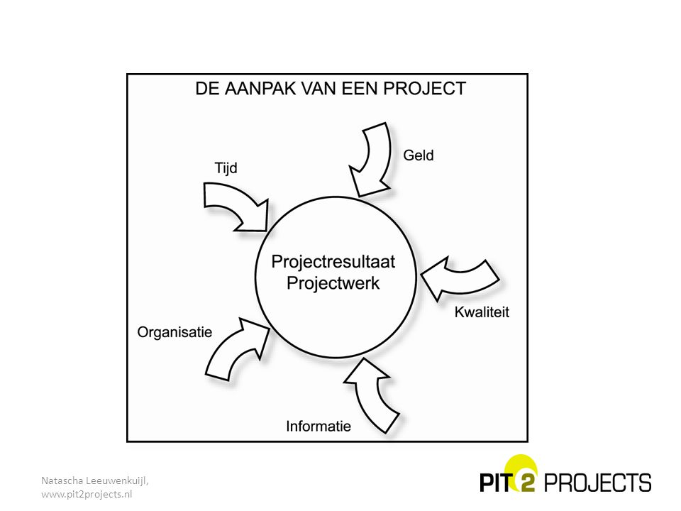 Natascha Leeuwenkuijl, www.pit2projects.nl
