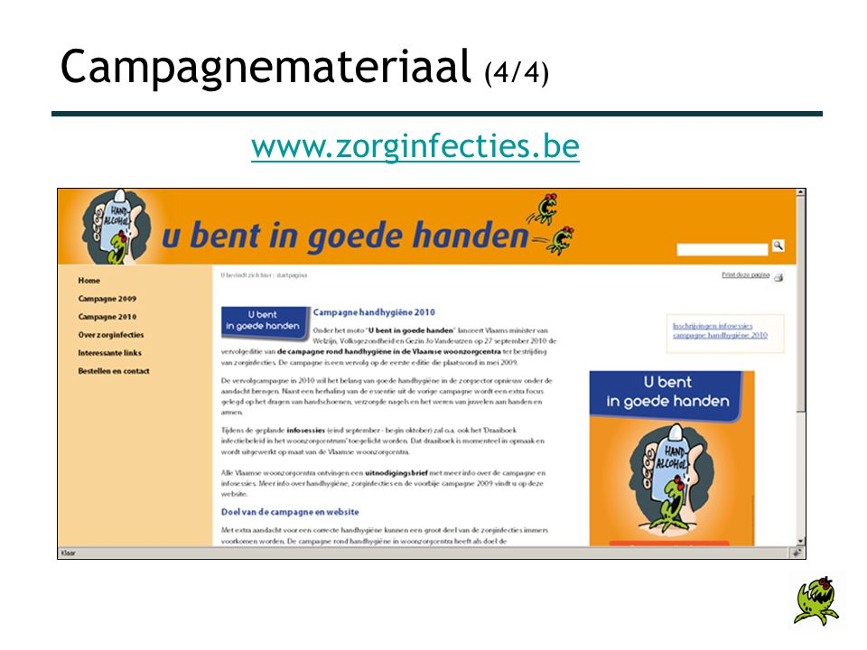 Campagnemateriaal (4/4)