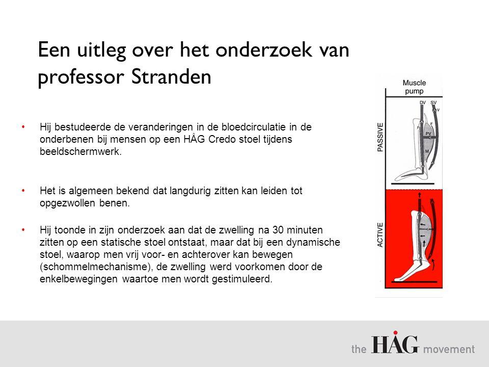 Een uitleg over het onderzoek van professor Stranden